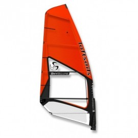 Loftsails Skyscape Orange 2020