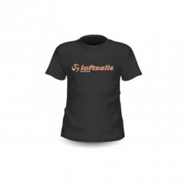 Loftsails T-shirt Men Black