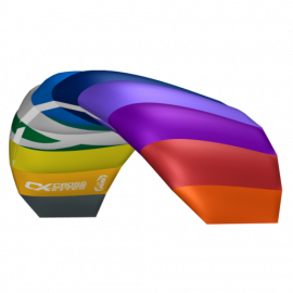 CrossKites air rainbow R2F