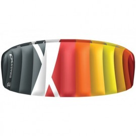 Crosskites air red-yellow R2F