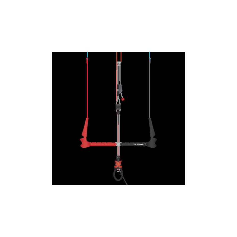 PLKB Commander Bar ( 52 cm bar, 22 m lines)