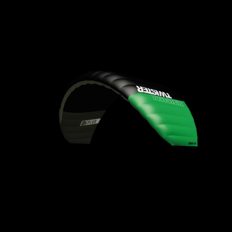 PLKB Twister-Control bar