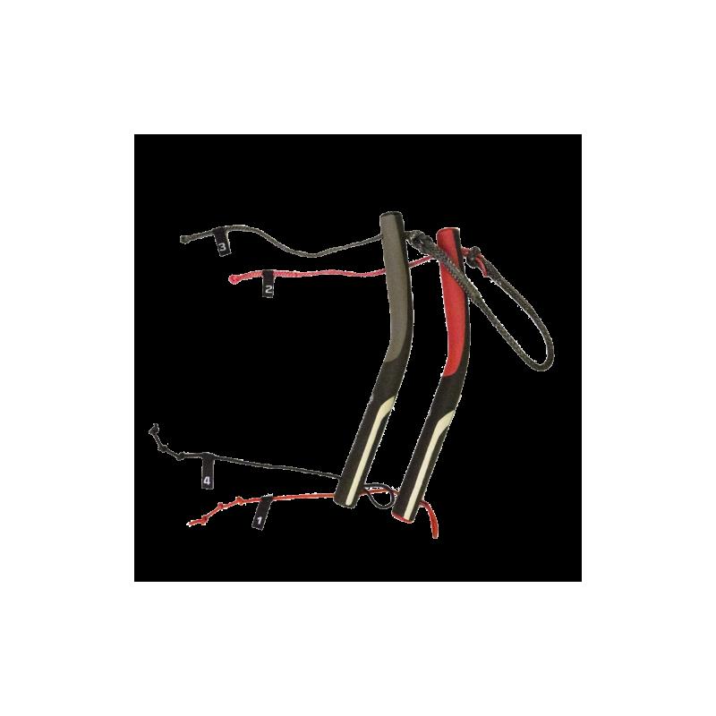 PLKB Freestyle handles