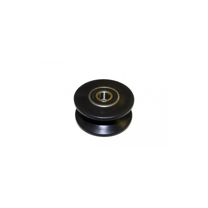 PLKB spare wheel for all wheel spreaders