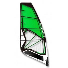 Loftsails Purelip green 2021
