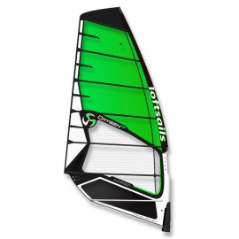 Loftsails Oxygen Green HD 2021