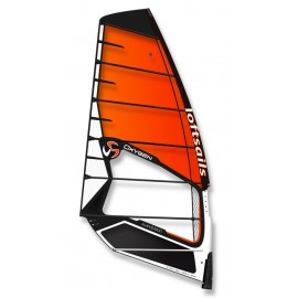 Loftsails Oxygen orange 2022