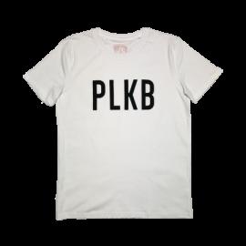 PLKB T-SHIRT WHITE