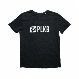 copy of PLKB T-SHIRT WHITE