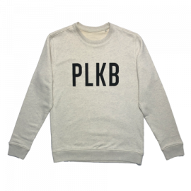 PLKB SWEATER CREAM