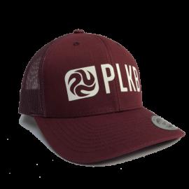 PLKB CAP RED