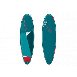 STARBOARD WHOPPER BLUE CARBON