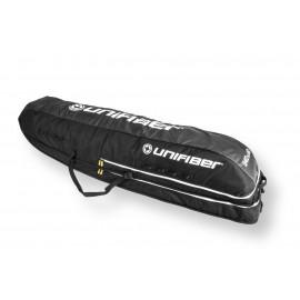 Unifiber Blackline Roofrack board-quiver bag 240x60