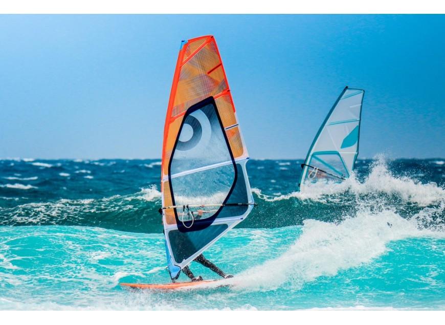 Windsurf completi: la convenienza e le performance del kit tutto compreso