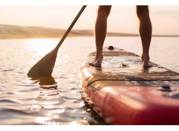 Stand Up Paddle Board: i benefici e l'armonia fra mente e corpo